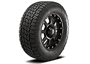 Nitto Terra Grappler G2 All-Terrain Radial Tire -275/60R20XL 116S