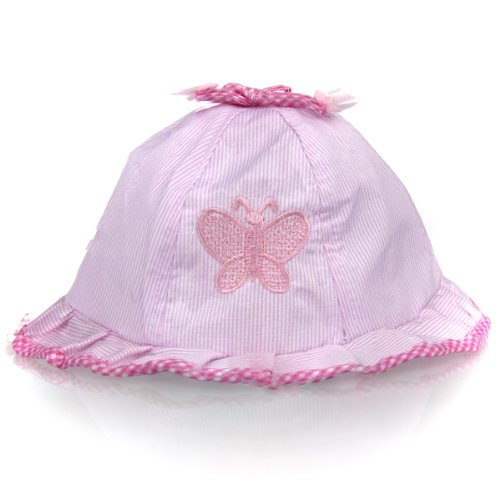 Newborn Baby Bonnets front-1061198