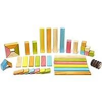 42-Piece Tegu Magnetic Wooden Block Set (Multiple Choice)