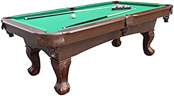 Medal Sports Springdale 7.5 ft. Billiard Pool Table