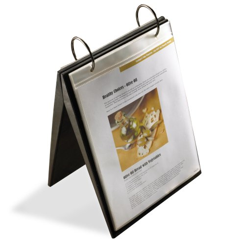 Umbra PortoChef Loose-Leaf Recipe Easel
