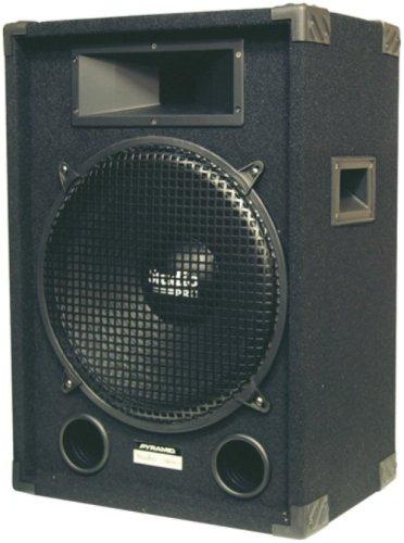 Pyramid Pmbh1539 500-Watt 2-Way 15'' Speaker Cabinet