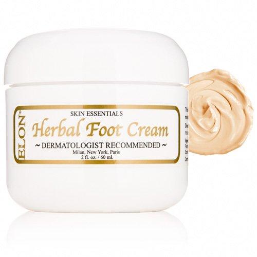 Elon Herbal Foot Cream 2 fl oz.