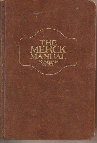 Merck Manual 14ED (v 2)