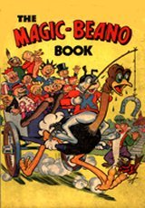 The Magic-Beano Book 1946 (Annual)