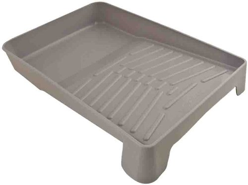 Wooster Brush BR549-11″ Deluxe Plastic Tray, 11-Inch