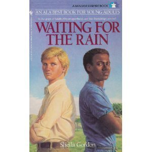 an analysis of the theme in sheila gordons waiting for the rain Find all available study guides and summaries for waiting for the rain by sheila gordon if there is a sparknotes, shmoop, or cliff notes guide, we.