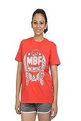 HoG Boxing Cotton Sports T shirt