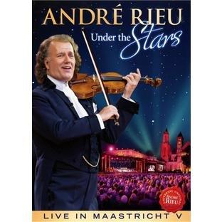 Under the Stars [DVD]
