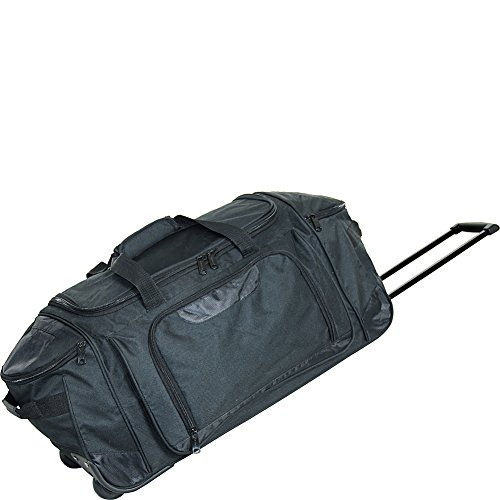 netpack-26-tech-club-wheeled-duffel-black