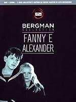 Fanny e Alexander(collector's edition) (+e-book) [(collector's edition) (+e-book)] [Import italien]