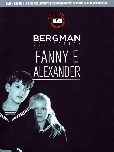 Fanny e Alexander (collector's edition) (+e-book)