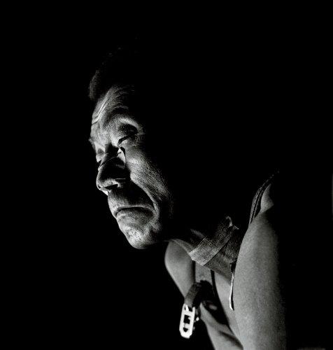 Asian film between fold