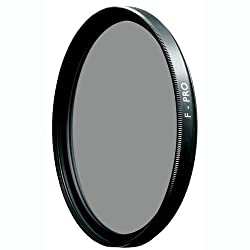 B+W 49mm ND 0.9-8X with Single Coating