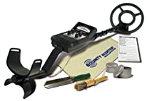 Bounty Hunter TK2ARC Archaeology Pro Metal Detector & Kit