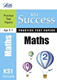 Sarah Sheepy Maths: Practice Test Papers (Letts Key Stage 1 Success)