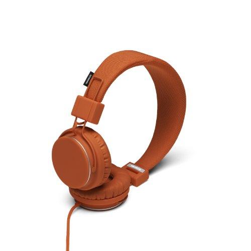 UrbanEars Plattan Headphones Rust
