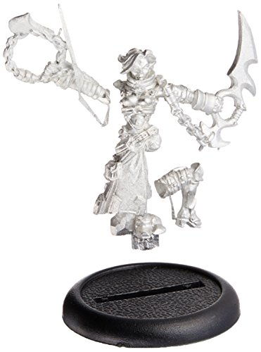 Privateer Press Warmachine - Retribution of Scyrah - Mage Hunter Assassin Model Kit