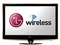 Big Sale Best Cheap Deals LG 55LH85 55-Inch 1080p 120 Hz Wireless HDMI LCD HDTV, Black