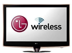 LG 55LH85 55-Inch 1080p 120 Hz Wireless HDMI LCD HDTV, Black
