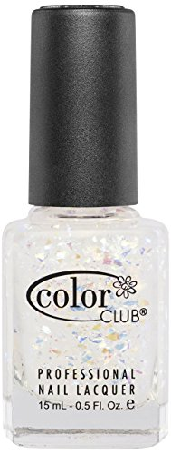Color Club Covered In Diamonds 902 Nail Polish (Flakies Nail Polish compare prices)