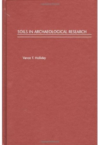 Soils in Archaeological Research
