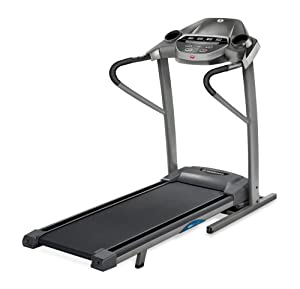 Horizon Fitness T90 Treadmill