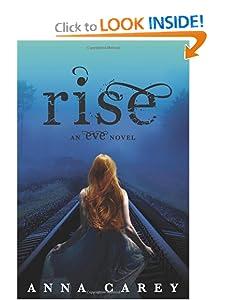 An Eve Novel - Anna Carey