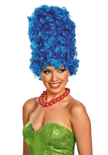 Marge Deluxe Glam Wig