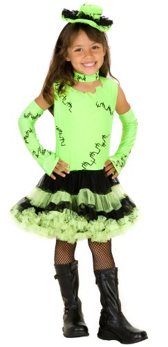 Monster Mash Child Costume Size Large (10)