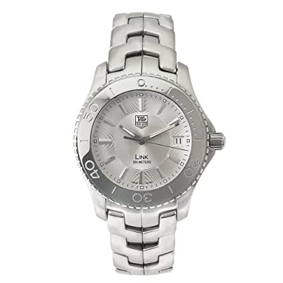 TAG Heuer Men's WJ1111.BA0570 Link Series Watch