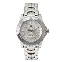Luxury Watches Sale - TAG Heuer Men's Link Series Watch #WJ1111.BA0570 :  tag heuer luxury watches sale tag heuer watch tag heuer mens watch