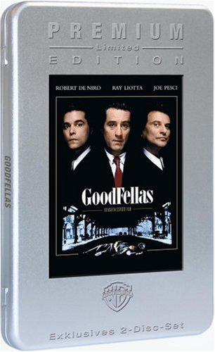 GoodFellas (Metalpak) [Special Edition] [2 DVDs]