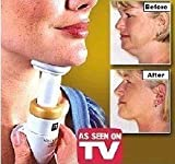 Neckline Slimmer Neck Line Exerciser Thin Chin Jaw New as seen on TV