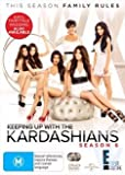 Keeping Up With The Kardashians Season 6 (DVD) (PAL) (Regions 2&4)