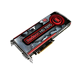 Diamond AMD Radeon HD 7970 PCIE 3G GDDR5 Video Graphics Card 7970PE53G	$311.99
