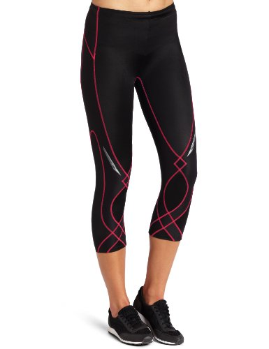 CWX Women's 74669 StabilyX 3/4 Tights