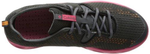 Columbia 哥伦比亚 Drainmaker II 女士涉水两栖鞋美国亚马逊