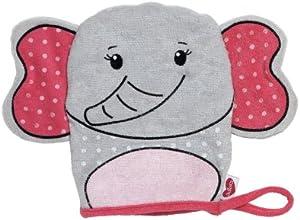 Adora Bathtime Elephant Puppet