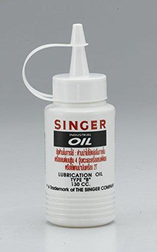 Singer Multi Cleaner Lube Oil 130 Ml (Singer Lube compare prices)