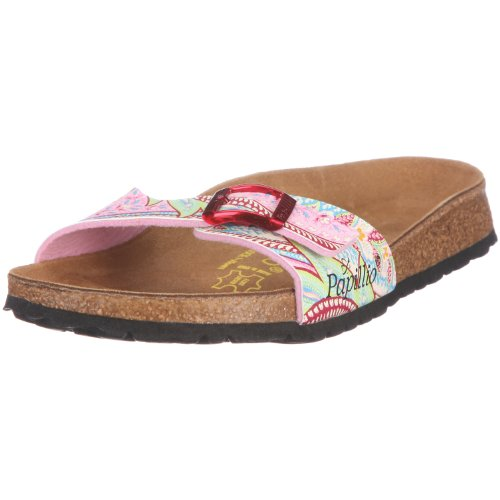 Birkenstock Madrid 40891, Sandales mixte adulte