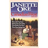 Canadian West Pack, vols. 1-4