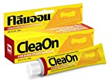 Cleaon , Hot Iron Cleaner (2 Fl. Oz) , Stains Remover for all type of iron and pressing machine surfaces with the coating for smoother ironing