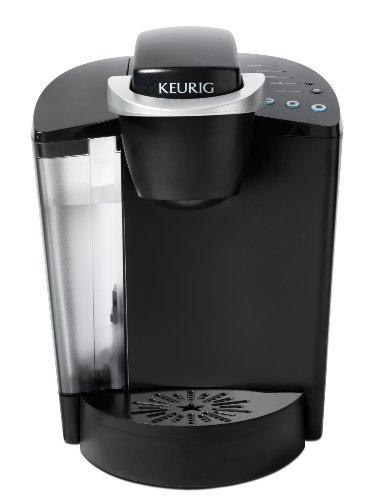 Keurig Elite Single Serve Brewer for Keurig K-cups K40
