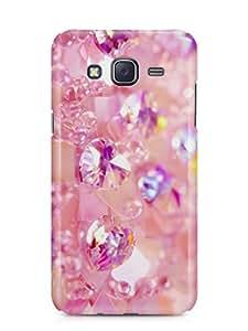 Nukkads 3D Designer Printed Back Cover for Samsung Galaxy J7