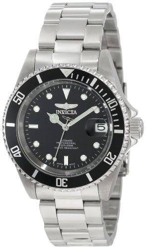 Invicta Men's 8926OB Pro Diver Collection Coin-Edge