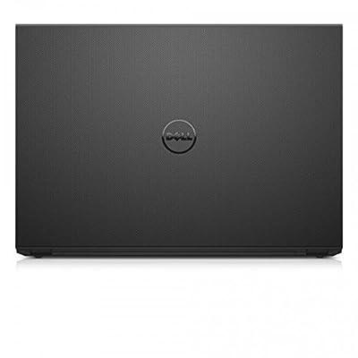 Dell Inspiron 15 3542 15.6-inch Laptop (Core i5/4GB/1TB Serial ATA/Windows 8.1/NVIDIA GeForce 820M DDR3L), Black