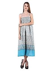 Selfiwear SW-506 Beautiful Dress