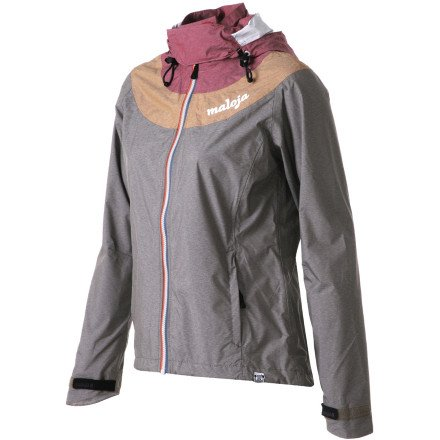 Buy Low Price Maloja ElkeM. Jacket – Women's (B008G364TE)