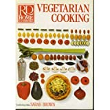 Vegetarian Cooking (Rd Home Handbooks)